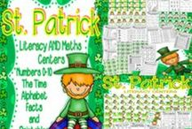 St Patrick's Products