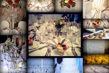 Weddings I designed