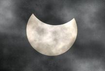 Le Soleil a rendez-vous avec la Lune / by Cot Cot Cot