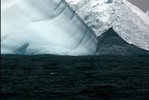 D'eau et de glace / by Cot Cot Cot