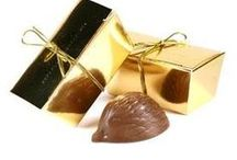 Milk Chocolate / A delicious selection of our milk chocolate!  / by Purdys Chocolatier