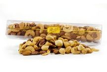 Premium Nut Gifts / We have a great selection of nut gifts.  / by Purdys Chocolatier