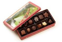 Assortments / So many great gift assortments to choose from!  / by Purdys Chocolatier