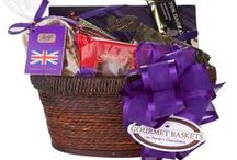 Gift Baskets / We have created a wonderful selection of gift baskets perfect for any occasion! / by Purdys Chocolatier