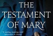 Booker Shortlist 2013 / 6 books that have been shortlisted for the Man Booker Prize 2013