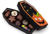 Purdys Halloween Collection!  / A delicious assortment of our Halloween favourites!  / by Purdys Chocolatier
