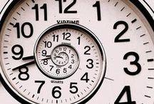 Time & Clocks