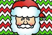 Christmas Best TPT creations from Pre-k to 7th grade / Enjoy pinning here!!! and Merry TPT pinning!!!