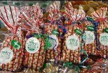 Holiday Gift Ideas / Useful and edible gift ideas from our stores. / by Weaver Street Market
