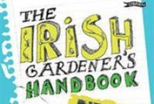 Green Fingers!!!! / Gardening tips,designs and help books for 2014..............