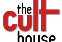 The Cult House images & events / Latest news