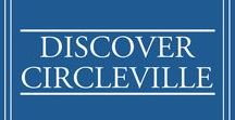 Discover Circleville / All the things that you need to know about in the wonderful town of Circleville.