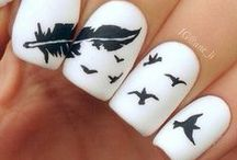 nail art / how to do it