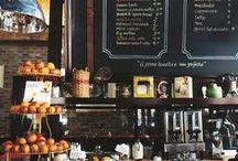 Restaurant&Café