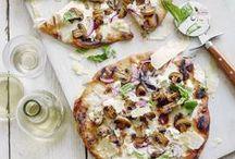 Quiches y Pizzas (Inspiración)