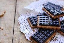 Galletas y cookies (Inspiración)