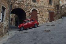 I Love Italy / Bella Italia...
