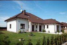 Osiedle Sosnowe - domy jednorodzinne typu Fin / Przedstawiamy naszą zrealizowaną inwestycję!