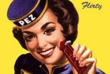 Vintage Advertising / vintage advertising