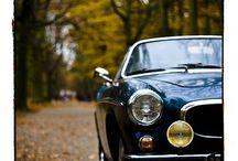 European Cars - My Favorites