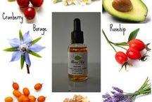 Do you want radiant skin? / Beauty artisan offers unique & rejuvenating aromatherapy based skincare to enhance greater wellbeing! www.alexaskybotanicals.co.uk