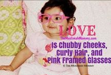 'Love Is' Series / A series of posts created by The Muslimah Mommy that describe what she loves in life <3