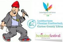 Bealtaine Festival 2015 / Carlow County Library celebrates Bealtaine 2015.