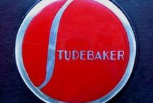 Studebakers / Studebaker Cars and Trucks / by James McCurry
