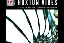 TCH & London Bug Hoxton Vibes / Live gig