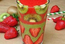 HOME SWEET HOME / Eten -  drinken -  knutselen -  tuinieren -  kinderen -  lekker voelen - natuurlijke producten - balans