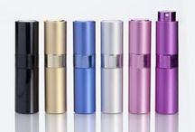 Perfume Atomizer -EBI China / Various aluminum perfume atomizers from china.