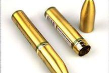 Cigar Tube- EBI China / Custom aluminum cigar tube for your premium cigar. see more at http://www.ebi-china.com