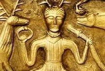 Ancient Art & Sculptures
