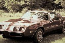 My Cars - past and present / Not original Pics - but original color