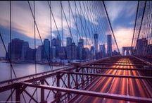 Travel #NewYork