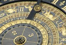Timepiece - Uhren - Cronometro - Chronomètre / The Time goes by way too quickly