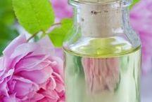 Natural beauty / bien être beauté cosmétique naturels fait maison