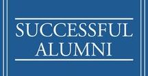Successful Alumni / See how God is using our graduates around the world!