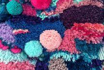 My weaving art