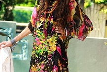 Amalfi Long Kaftans by LALOOM / LALOOM kaftans, luxurious silks, coverup the bathers, pack for cruisewear. The ultimate holiday outfit. Versatile fashion garment for resort leisurewear to sexy sunset cocktails. A must for a fashionable ladies summer wardrobe.