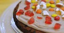 Kochen & Backen für Kinder / Torten, Geburtstagskuchen, Salate, Essen für Kinder, Muffins, Partyrezepte