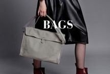 Rien's leather bags / RIEN's #handmade leather #bags collection.