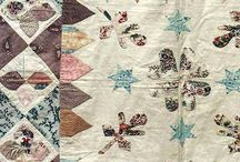 Antique quilts / by Kim O'Mallon