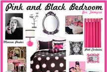 Ideas for bedrooms / by Alisha Melerine
