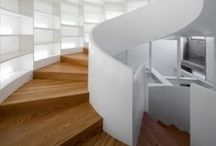 054 - STAIRS / by EA European Architecture