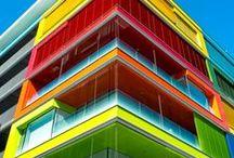 028 - FACADES - MODERN / by EA European Architecture