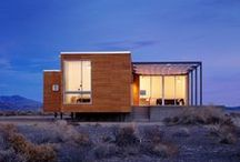 009 - AE - PREFABRICATED / by EA European Architecture