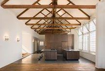 047 -  LOFTS / by EA European Architecture