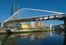031 - BRIDGES / by EA European Architecture