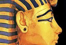 Egypt  / by Terri McManus
